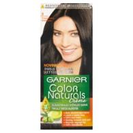Garnier Color Naturals Crème dlouhotrvající vyživující barva tmavě hnědá 3