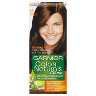 Garnier Color Naturals Crème dlouhotrvající vyživující barva hnědá zlatá 4.3