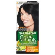 Garnier Color Naturals Crème dlouhotrvající vyživující barva ultra černá 1+