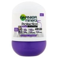 Garnier Mineral Protection 5 Floral Fresh minerální deodorant 50ml