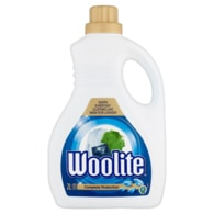 Woolite Complete Protection prací gel 2l 33PD