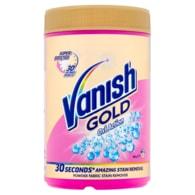 Vanish Oxi Action Gold odstraňovač skvrn 20 praní 625g