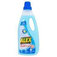 ALEX 2v1 čistič + leštěnka na dlažbu a linoleum s citrónovou vůní 750ml