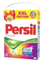 Persil Color box prací prášek 5,6kg 80PD