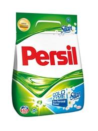 Persil Fresh Pearls by Silan prací prášek 2,8kg 40PD