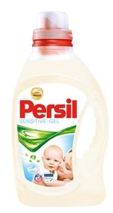Persil Sensitive prací gel 1,46l 20PD