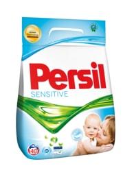 Persil Sensitive prací prášek 2,8kg 40PD