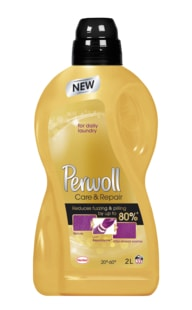 Perwoll Gold Care&Repair prací gel 2l 33PD