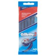 Gillette2 pohotová holítka 10ks