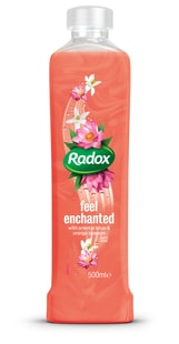 Radox Feel Enchanted pěna do koupele 500ml