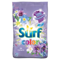 Surf Color Iris prací prášek 1,4kg 20PD
