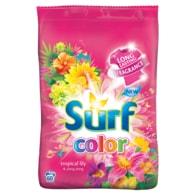 Surf Color Tropical prací prášek 4,2kg 60PD