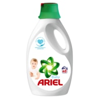 Ariel Baby prací gel 2,6l 40PD