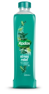 Radox Stress Relief pěna do koupele 500ml