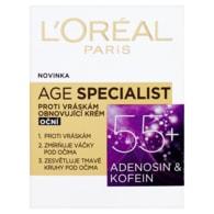 L'Oréal Paris Age Specialist Obnovující oční krém proti vráskám 15ml
