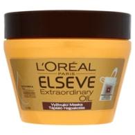 L'Oréal Paris Elseve Extraordinary Oil vyživující maska na suché vlasy 300ml