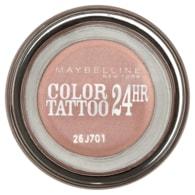 Maybelline Color Tattoo 24hr Pink Gold 65 oční stíny
