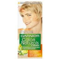 Garnier Color Naturals Crème dlouhotrvající vyživující barva velmi světlá blond popelavá 9.1