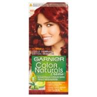 Garnier Color Naturals Crème dlouhotrvající vyživující barva granátově červená 660