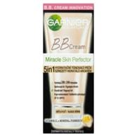 Garnier Skin Naturals BB Cream 5v1 hydratační tónovací péče světlý odstín 50ml