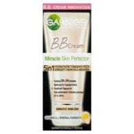 Garnier Skin Naturals BB Cream 5v1 hydratační tónovací péče normální odstín 50ml