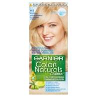 Garnier Color Naturals Crème extra zesvětlující barva antarktická stříbrná ultrablond 112