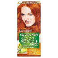 Garnier Color Naturals Crème dlouhotrvající vyživující barva vášnivá měděná 7.40+
