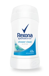 Rexona Shower Clean deo stick 40ml