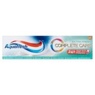 Aquafresh Complete Care Extra Fresh zubní pasta s fluoridem 75ml