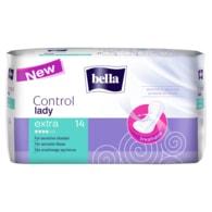 Bella Control lady extra Urologické vložky á 14 ks
