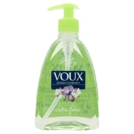 Voux Gentle Care Green garden extra fine jemné tekuté mýdlo 500ml