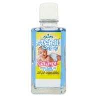 Alpa Aviril Dětský olej s azulenem