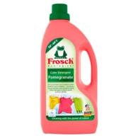 Frosch Ecological Granátové jablko prací gel 1,5l 22PD