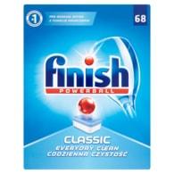 Finish Powerball Classic tablety do myčky nádobí 68 ks