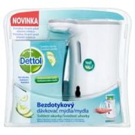 Dettol Bezdotykový dávkovač mýdla 250ml