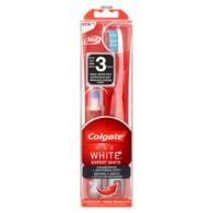 Colgate 360° Max White Expert White zubní kartáček + bělící pero