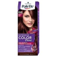 Schwarzkopf Palette Intensive Color Creme barva na vlasy Červenohnědá RN5