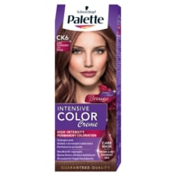 Schwarzkopf Palette Intensive Color Creme barva na vlasy Jemný červenohnědý CK6