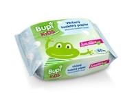 Bupi Kids vlhčený toaletní papír 60 ks