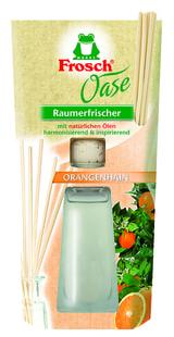 Frosch EKO Oase osvěžovač vzduchu - Pomerančový háj, 90 ml