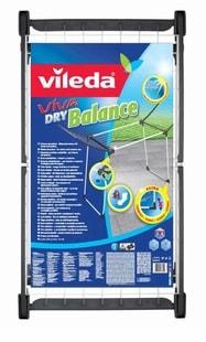 Vileda Viva Dry Balance sušák šedý
