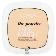 L'Oréal Paris True Match Kompaktní pudr Rose Ivory C1 9g