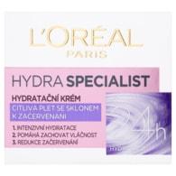 L'Oréal Paris Hydra Specialist hydratační krém citlivá pokožka 50ml