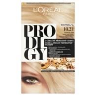 L'Oréal Paris Prodigy Porcelain velmi světlá blond duhová 10.21