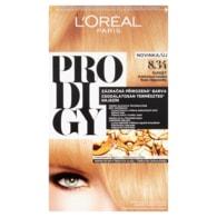 L'Oréal Paris Prodigy Sunset světlá blond měděná 8.34