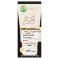 Garnier Skin Naturals BB Cream 5v1 hydratační tónovací péče, extra světlý odstín 50ml