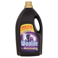Woolite Dark, Black & Denim prací gel 4,5l 75PD