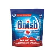 FINISH Allin1 Max Soda 80 ks