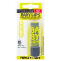 Maybelline Baby Lips Electro Fierce N Tangy Hydratační balzám na rty