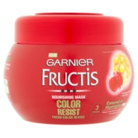Garnier Fructis Color Resist vyživující maska pro odolnost barvy 300ml